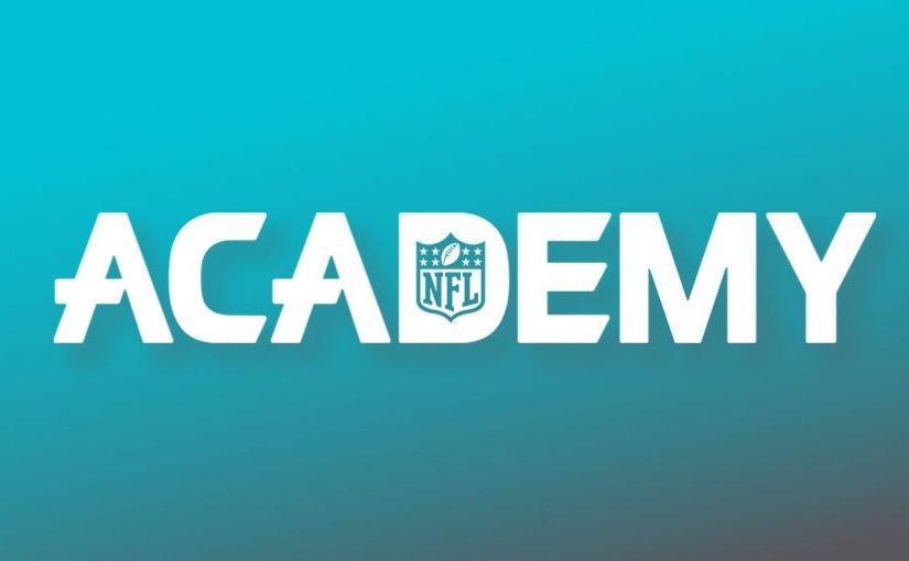NFL LAUNCH UKACADEMY